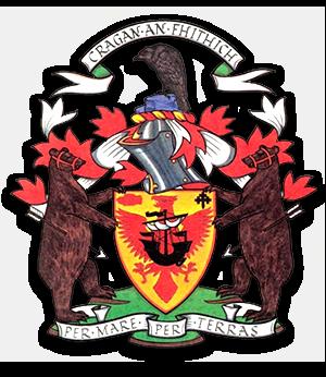 Ranald MacDonell of Glengarry