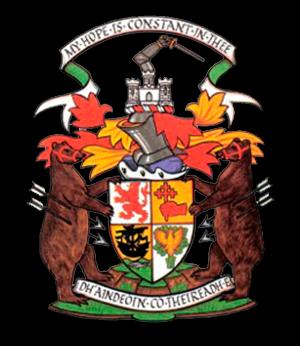 Ranald Macdonald of Clanranald