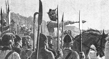 Battle of Bannochburn