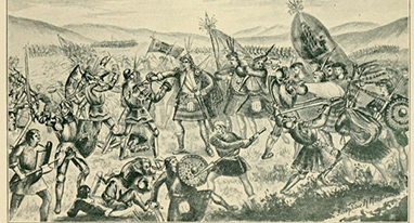 The Battle of Harlaw