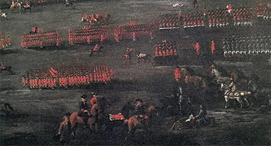 Battle of Sheriffmuir