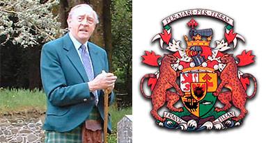 Rt Hon Godfrey Macdonald of Macdonald