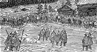 The Battle of Epiphany